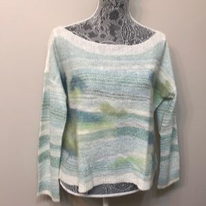 NWT Anthropology women's sweater size M
